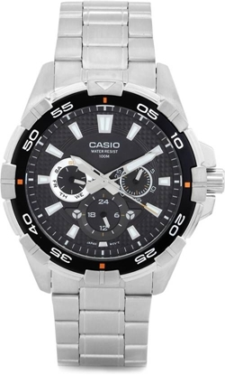 Picture of Casio A657 Enticer Analog Watch - For Men