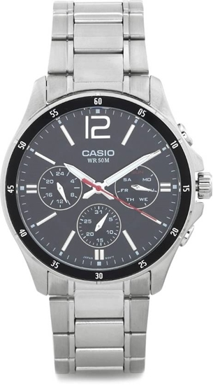 Picture of Casio A832 Enticer Analog Watch - For Men