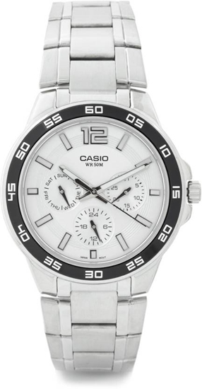Picture of Casio A484 Enticer Analog Watch - For Men