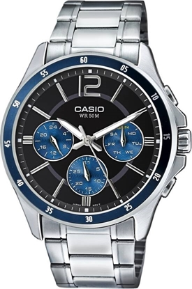 Picture of Casio A950 Enticer Men's Analog Watch - For Men