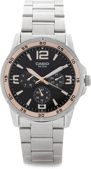 Picture of Casio A479 Enticer Analog Watch - For Men