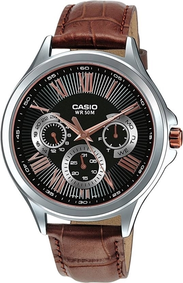 Picture of Casio A1051 Enticer Men's Analog Watch - For Men