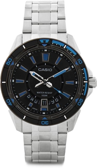 Picture of Casio A502 Enticer Analog Watch - For Men
