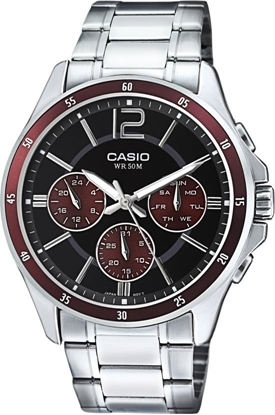 Picture of Casio A951 Enticer Men's Analog Watch - For Men