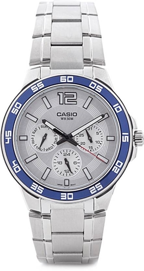 Picture of Casio A485 Enticer Analog Watch - For Men