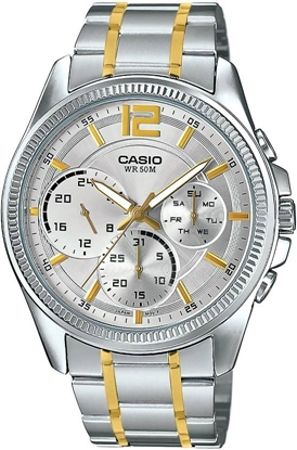 Picture of Casio A997 ENTICER MEN'S Analog Watch - For Men