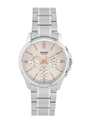 Picture of Casio A1078 Enticer Analog Watch - For Men