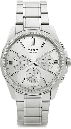 Picture of Casio A837 Enticer Analog Watch - For Men