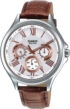 Picture of Casio A1052 Enticer Men's Analog Watch - For Men