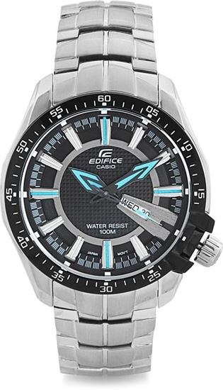 Picture of Casio ED417 Edifice Analog Watch - For Men