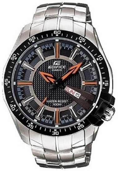 Picture of Casio ED419 Edifice Analog Watch - For Men