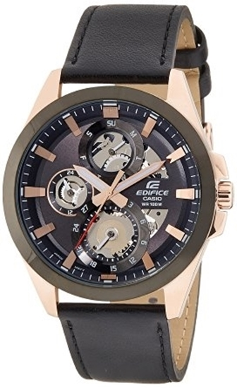 Picture of Casio EX268 Edifice Analog Watch - For Men