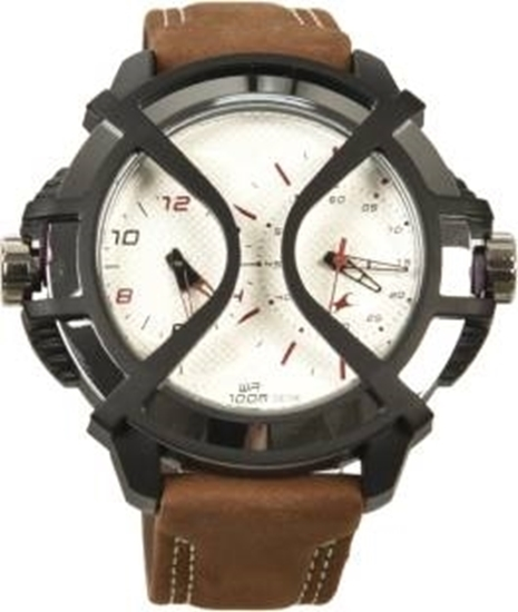 Picture of Fastrack NF38016PL02 Analog Watch - For Men